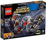 LEGO Super Heroes 76053: Batman: Batman v Superman Gotham City Cycle Chase-Parent