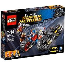 LEGO Super Heroes 76053 - Batman Classic