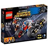 Lego Batman Gotham City Cycle, Multi Color