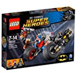 Lego Marvel Super Heroes - 76053 - Je...