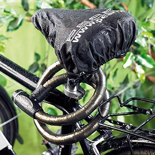 Housses de selle étanches pour vélo - x2