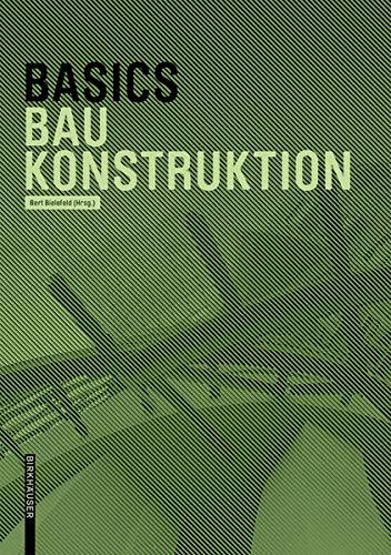 Basics Baukonstruktion