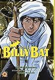 Billy Bat: 18