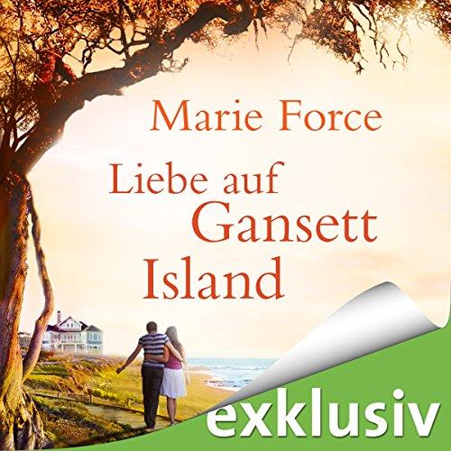 Preisvergleich Produktbild Liebe auf Gansett Island (Die McCarthys 1)