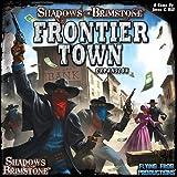 Shadows of Brimstone Frontier Town Expan...