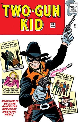 Two-Gun Kid (1948-1977) #60 (English Edition)
