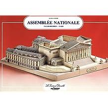 Assemblée Nationale: Paris - Palais Bourbon, numéro 21