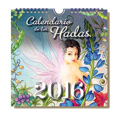 2016 Calendario de las Hadas (Agendas Y Calendarios 2016)