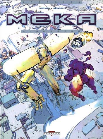 Meka Vol.2