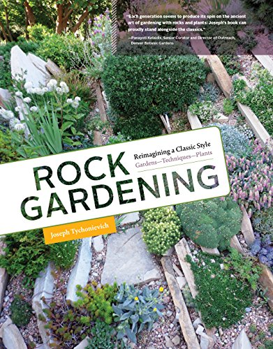 Rock Gardening: Reimagining a Classic Style (English Edition) -