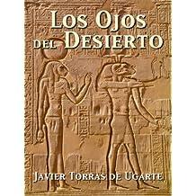Los ojos del desierto (Spanish Edition)