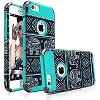 iPhone 6s case, Magicmobile ibrido [antiurto] Dual Layer custodia protettiva per Apple iPhone 6S