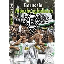 Borussia Mönchengladbach Fankalender 2014