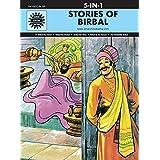 Stories of Birbal: 5-in-1