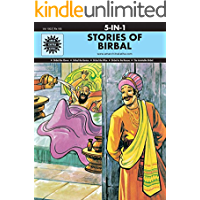 Stories of Birbal: 5-in-1