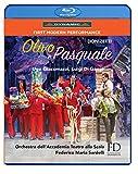 Donizetti: Olivo Pasquale (Bergamo, kostenlos online stream