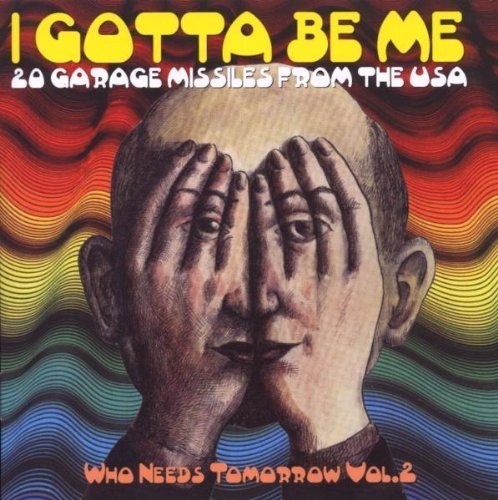 I Gotta Be Me by Various Artists (2008-09-30)