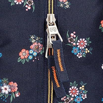 Pepe Jeans Sira Neceser de Viaje, 26 cm, 4.99 litros, Azul