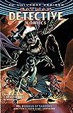 Batman - Detective Comics Vol. 3: League of Shadows (Rebirth)