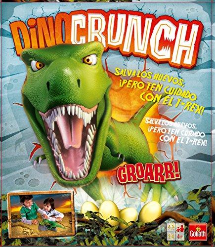 Goliath - Dino Crunch 30556