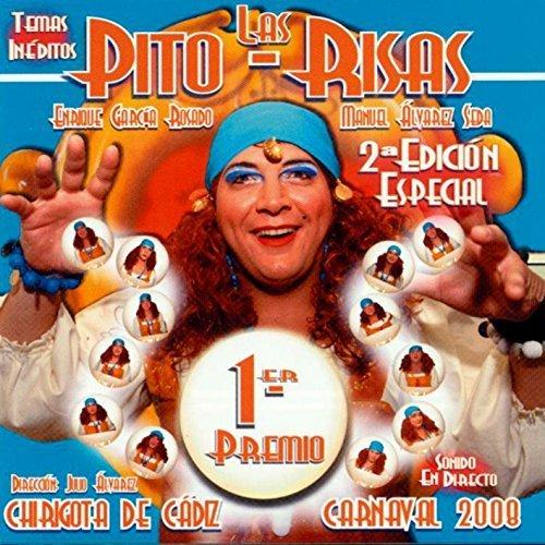 LAS PITORISAS Edición Especial