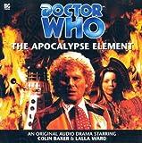 The Apocalypse Element (Doctor Who)