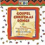 Gospel Christmas Songs [Import allemand]