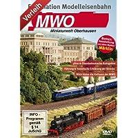 Faszination Modelleisenbahn - Miniaturwelt Oberhausen