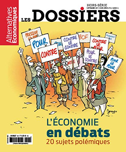 Dossiers alternatives eco h-s par Collectif