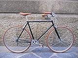 F. TROIANO Bicicletta 1 Velocita' Unisex Vintage Adulto