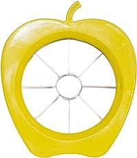 Apple-Aufschnitt-Multifunktions-Edelstahl-Reißwolf-Haushalts-Werkzeug-Frucht-Schneider