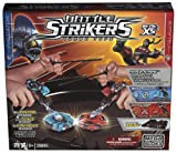 Mega Bloks Battle Strikers Metal XS Tournament with Knockout Arena