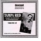 Tampa Red Vol. 15 1951-1953