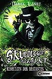 Skulduggery Pleasant - Rebellion der Restanten: Band 5