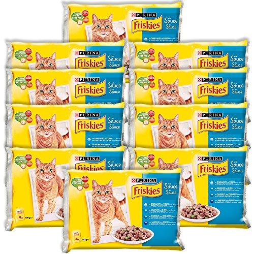 friskies-chat-repas-pour-chat-adulte-poissons-legumes-en-sauce-4-x-100-g-lot-de-10-40-sachets-fraich