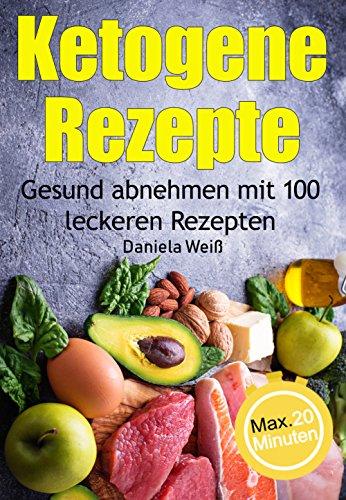 Saftige Kokos (Ketogene Rezepte: Schnell Abnehmen & Fett verbrennen mit 100 tollen Rezepten der Ketogenen Diät (Ketogen, Diät, Abnehmen, Rezepte, Anabole Diät))