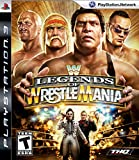 Cheapest WWE Legends of Wrestlemania on PlayStation 3