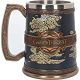 Game Of Thrones - The Seven Kingdoms Tankard Mug