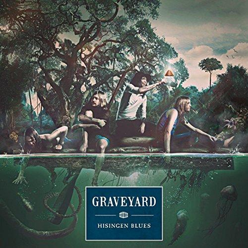 Graveyard: Hisingen Blues (Audio CD)