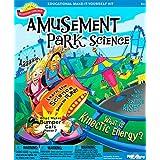 Poof-Slinky 0S6802018 attractions Science Kit scientifique Explorateur Parc, 7-activit-s by Poof Slinky
