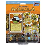 Lookout Games 22173040 Agricola Minis, Blau