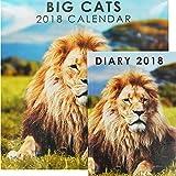 Telecharger Livres Nouveau Calendrier et Agenda Lot de felins 2018 CE Fera un excellent Cadeau de Noel (PDF,EPUB,MOBI) gratuits en Francaise