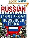 Learn Russian Vocabulary - English/Ru...