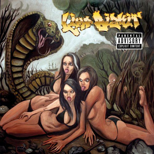 Gold Cobra (Deluxe Edition) [E...