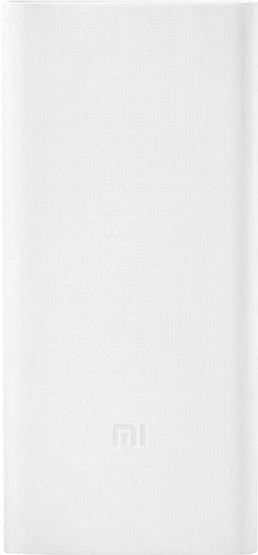 mi 20000mah li-polymer power bank 2i (white) - 61T4 2BF017kL - Mi 20000mAH Li-Polymer Power Bank 2i (White)
