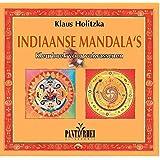 Indiaanse mandala's: kleurboek voor volwassenen met afbeeldingen ontleend aan de indiaanse cultuur van Noord-Amerika