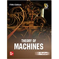 Theory of Machines, 5th Edition
