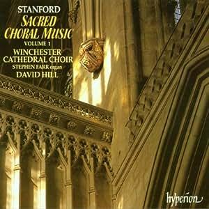 Geistliche Chormusik Vol. 1 (The Cambridge Years 1870-1892)