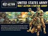 WLG: Bolt Action Starter Army - American