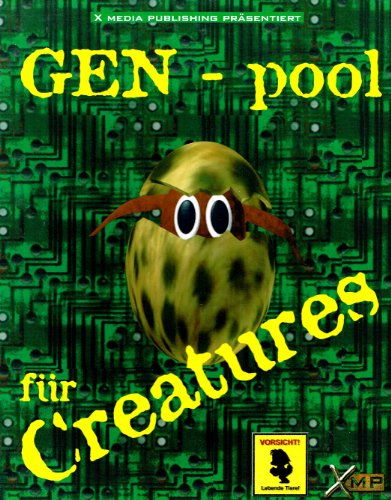 GEN-pool für Creatures -